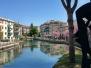Zweitägige Fahrt Brenta-Kanal und Treviso